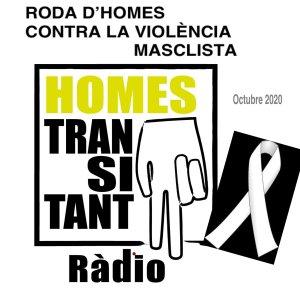Ruedas de Hombres en programa de radio Homes Transitant