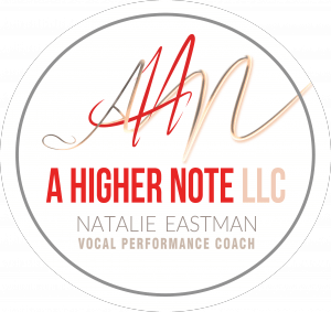 A Higher Note LLC // Vocal Instruction and Coaching
