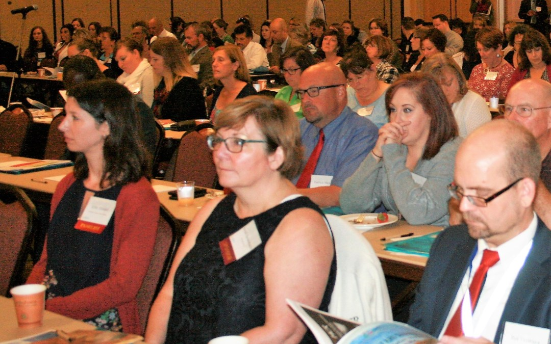 More Than 200 Professionals Attend 2017 AHI Summit