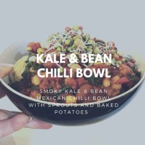 Kale Smoky Bean Chilli (1)