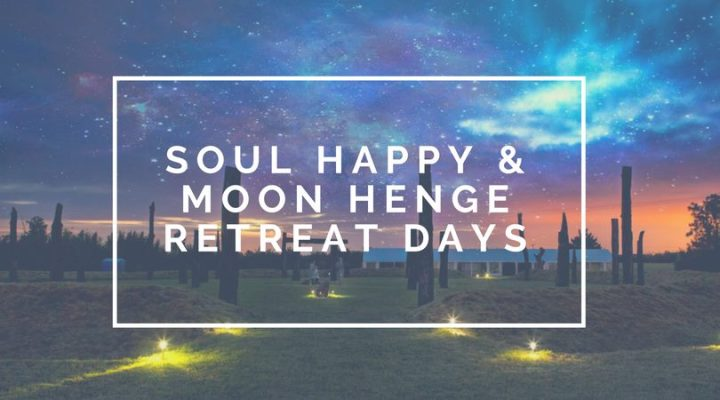 Cacao Ceremony at Soul Happy & Moon Henge Nature Retreat