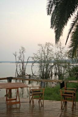 Akagera - Ruzizi Tented Lodge 10 - JPP