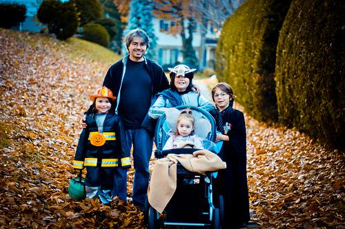 Simon and the Kiddos