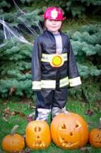 Khéna the Fireman
