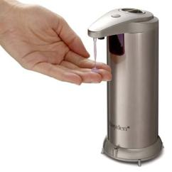 Soap Dispenser Kitchen Changing Hinges On Cabinets Top 10 Best Dispensers For In 2019 Reviews Hayden