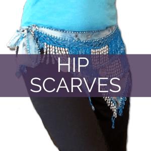 Hip Scarves