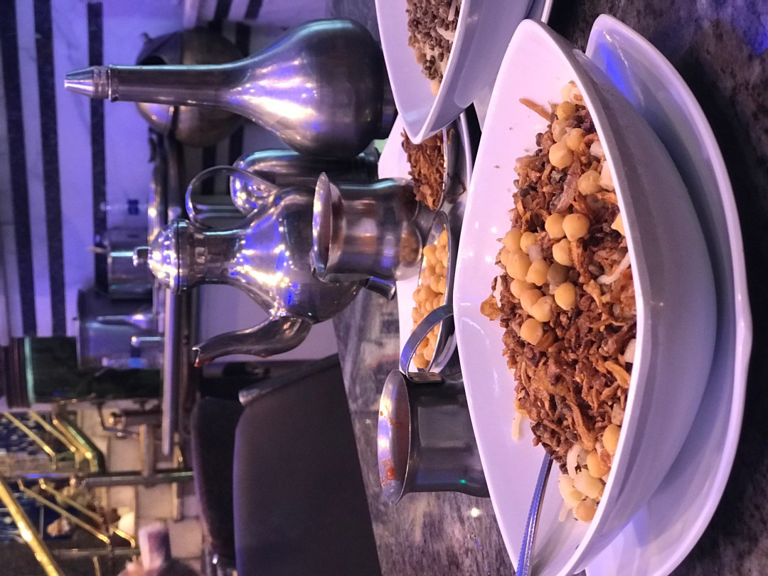 Vegan Food Guide to Egypt: Must Try Egyptian Dishes