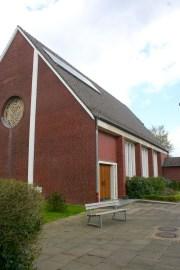 Paul-Gerhardt-Kirche 2016 (Foto: Möhl)