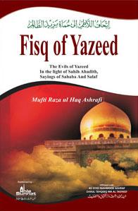 Fisq e Yazeed in English