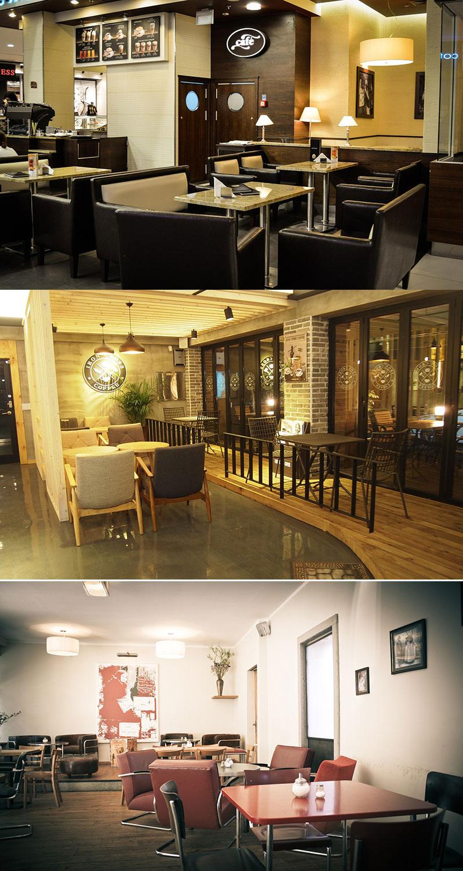 Jasa Desain Interior Cafe Unik nan Sederhana atau Klasik  Jasa Desain Interior Rumah
