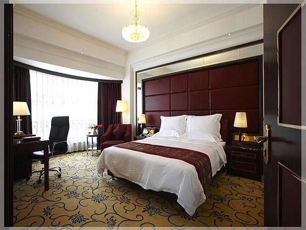 Desain Interior Kamar Tidur Hotel Minimalis Sederhana nan Mewah  Jasa Desain Interior Rumah