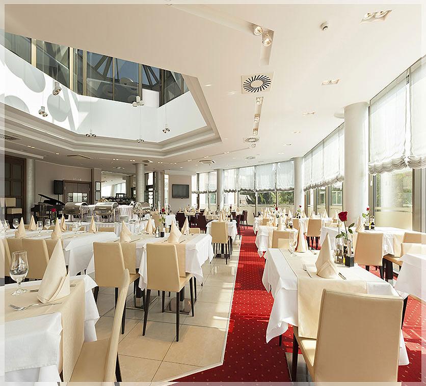 Desain Interior Restoran Minimalis nan Mewah  Jasa Desain