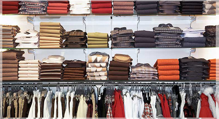 Tips Desain Interior Toko Baju  Pakaian  Jasa Desain