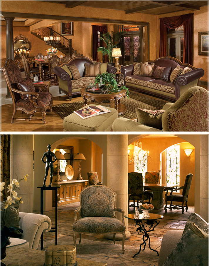 Desain Interior Rumah Klasik Minimalis nan Modern  Jasa