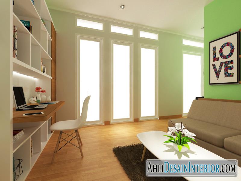 Tips Desain Kamar Ruang Belajar Minimalis Yang Nyaman