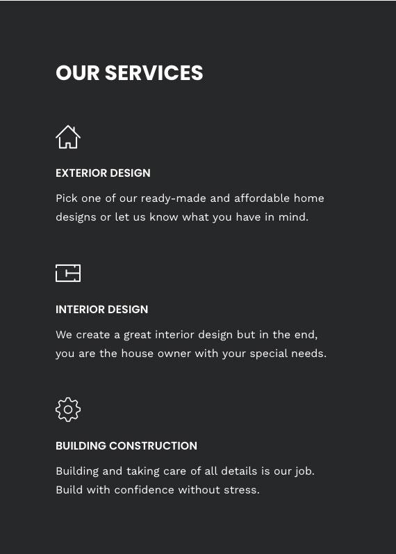 Affordable Designs