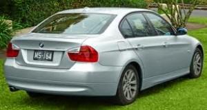 Ahli kunci BMW 320i