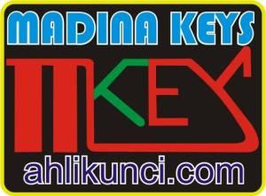 Ahli kunci, Ahli kunci Madina Keys