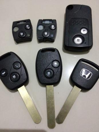 Duplikat Kunci Mobil CRv