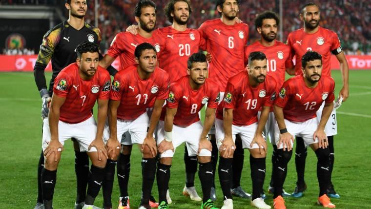 موعد ومعلق مباراة مصر والبرازيل في دورة الألعاب الأولمبية طوكيو 2020.