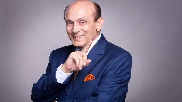 محمد صبحي يستعد لعرض مسرحية نجوم الظهر أوائل سبتمبر
