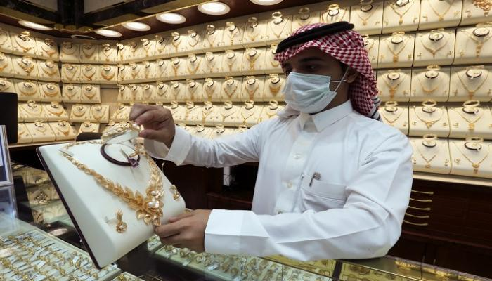 أسعار الذهب في السعودية الجمعة 10 سبتمبر 2021