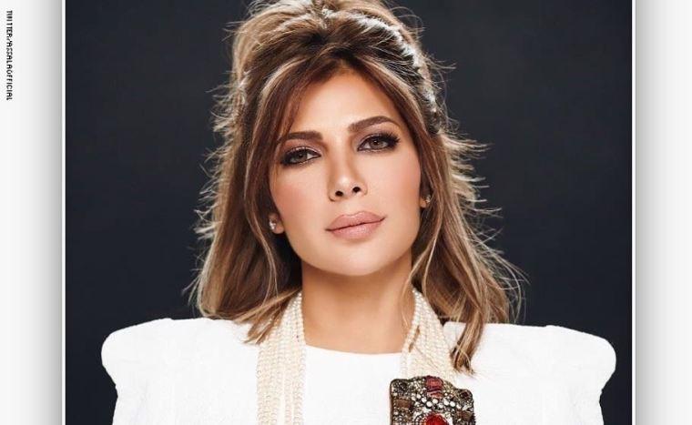 أصالة تؤكد خبر زواجها من الشاعر العراقي فائق حسن