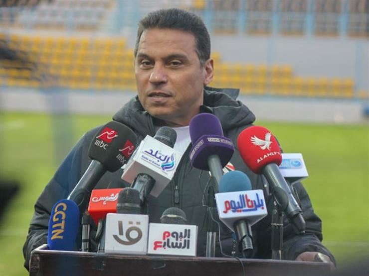حسام البدري: لا أعلم السبب الحقيقي لإقالتي وحقيقة الخلافات مع صلاح ومصطفى محمد