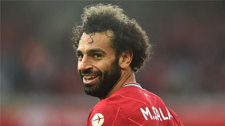 محمد صلاح يطلب 500 ألف جنيه إسترلينى أسبوعيا للتجديد مع ليفربول