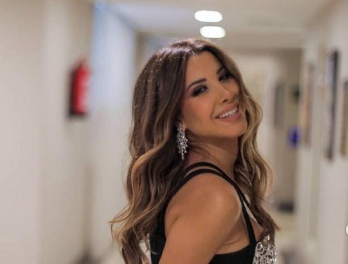 نانسي عجرم تستعد لإحياء حفلا في ستاد القاهرة 4 نوفمبر المقبل