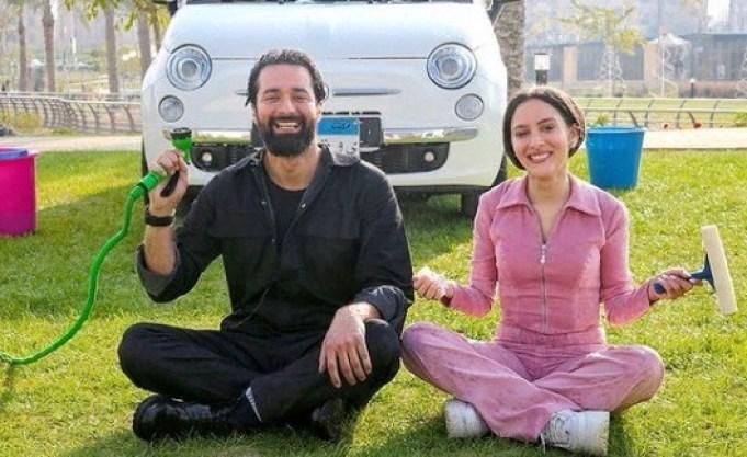 أحمد حاتم يكشف كواليس فيلم عروستي وموعد عرضه في السينما 22 سبتمبر