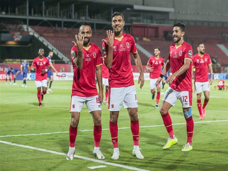 مباريات الأهلي في الموسم الجديد بالدوري ويبدأ مشواره بمواجهه الإسماعيلي