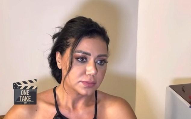 رانيا يوسف توصي بالتبرع بأعضائها بعد وفاتها علي نهج إلهام شاهين وفريدة الشوباشي