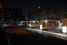 Park at corniche