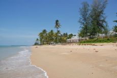 Bang Niang Beach