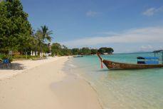 Laem Tong Beach