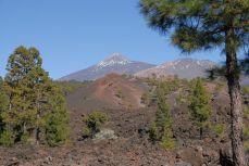 Volcán del Teide