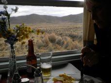 Expreso del Sur de Oruro a Tupiza