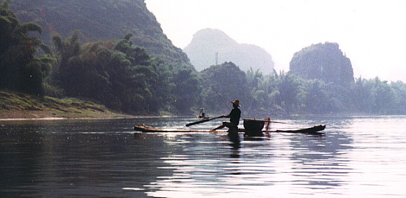 kayakfischer