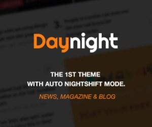 Daynight Ads