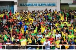 FA Cup 2013 | Kedah vs JDT