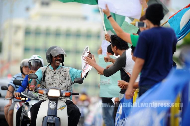 Flash Mob Alor Setar