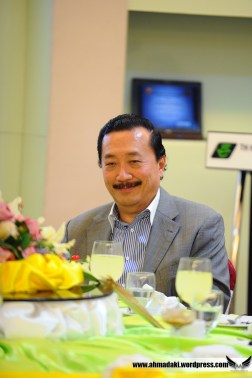 Tan Sri Vincent Tan