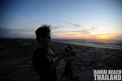 Rawai Beach - Roadtrip Alor Setar - Krabi 2013