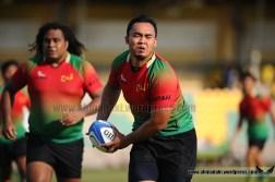 Kejohanan Ragbi Piala Agong 2013 : Kedah vs Kuala Lumpur