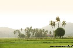 Roadtrip Alor Setar - Krabi 2013