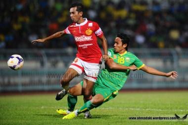 PRE SEASON MATCH: Kedah (3) VS (0) Kelantan