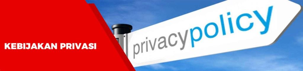Kebijakan Privasi untuk Ahmad Alfajri