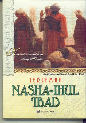 Nashaihul Ibad Karya Syeikh Nawaw Syarahan kitab Ibu Hajar Asqalanii