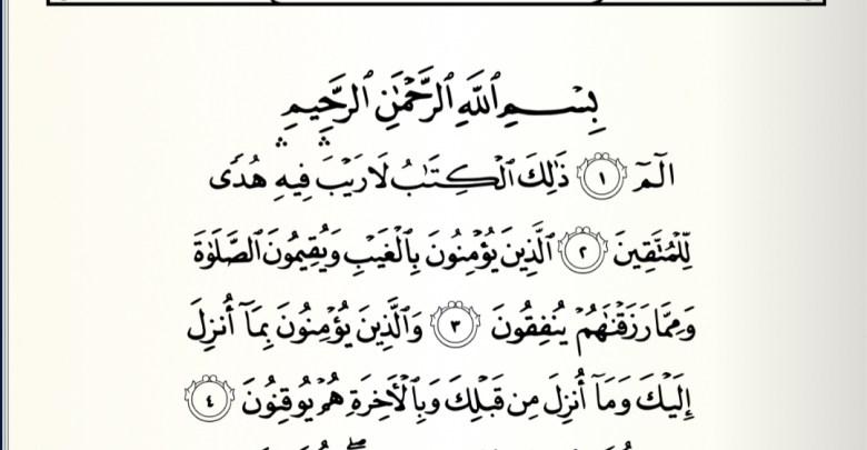 Memahami Tafsir Tidak Ada Keraguan dalam AlQuran